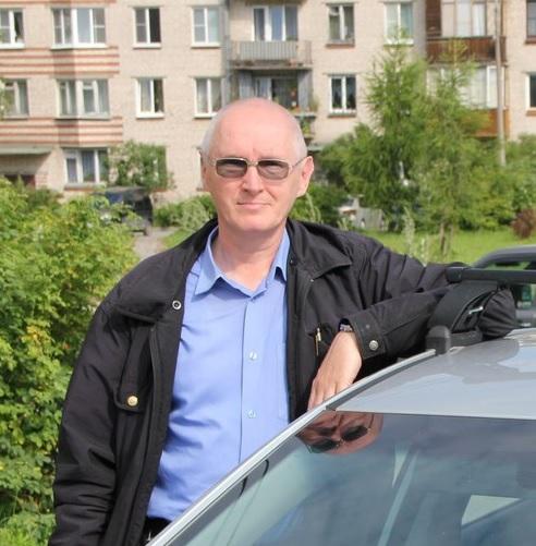 Биссе Сергей Владимирович (город)